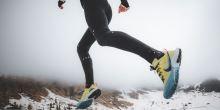 Winter Trail Under Control Full Tights W