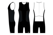 iSuit Black Series