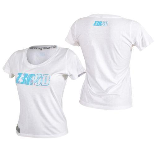 T-Shirt Palms Woman
