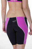 iShorts women's Black / Pink