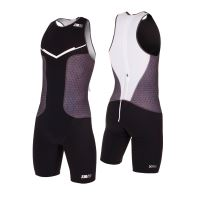 Racer TRISUIT MAN Black series