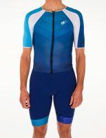 Racer TTSUIT MAN Dark blue/Atoll