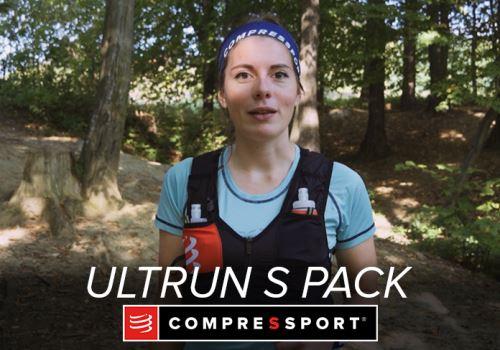 Videorecenze běžecké vesty ULTRUN S PACK!