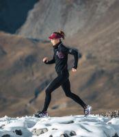 Winter Trail Postural LS Top W
