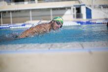 Plavecká čepice ZEROD - Brazil