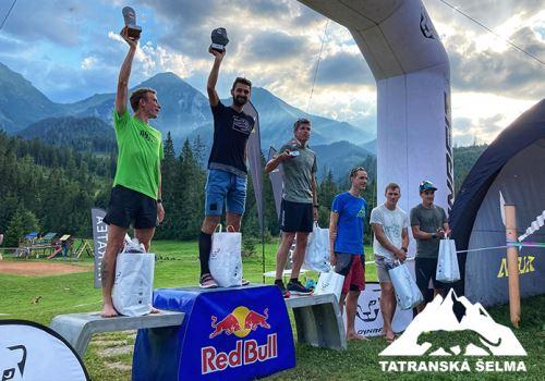 Vítězem Tatranské šelmy 2020 se stal MARTIN HALÁSZ!