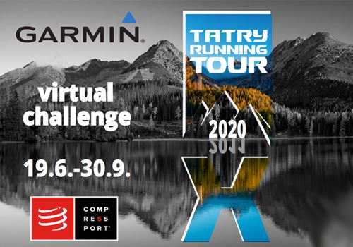 TATRY RUNNING TOUR 2020 - VIRTUAL CHALLENGE