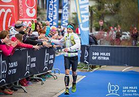 ROZHOVOR: Aleš Sedlák - Vítěz 100 miles of Istria 2019!