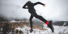Winter Trail Under Control Full Tights M