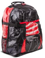 GlobeRacer Bag Black/Red