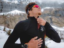 Winter Trail Postural LS Top M