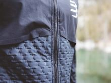 Winter Insulated 10/10 Jacket W