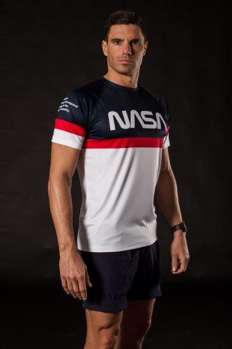 Běžecké triko M NASA