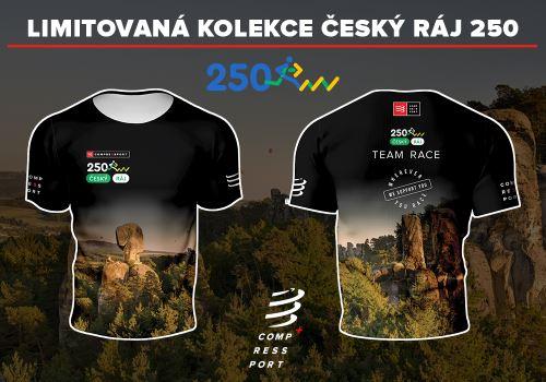 Limitovaná edice pro ČESKÝ RÁJ 250!