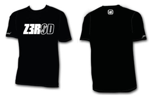 Tričko ZEROD Armada