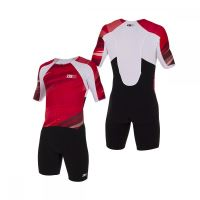 TTSuit black/red