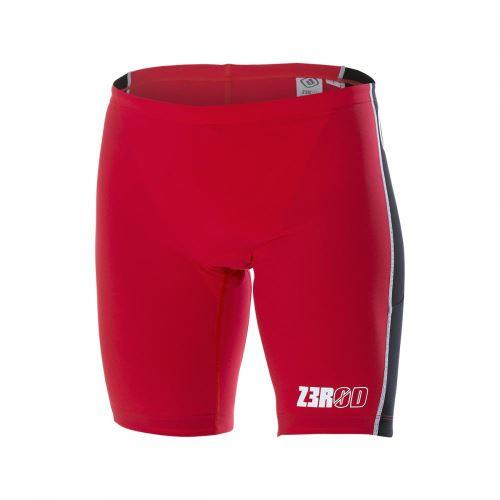 iShorts men's Red / Black