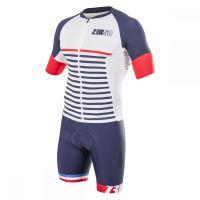 Cyklistický dres Mariniere
